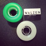 Walzen wheels X DutyThree Skateshop