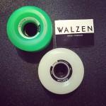 Walzen wheels X DutyThree Skateshop