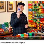 Concretewave Videoblog